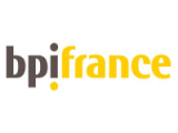 BPI France logo - clients We Are Portage by Concretio